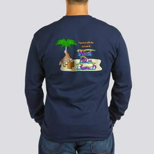 pelicanparty Long Sleeve T-Shirt
