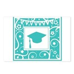 Congratulations Graduate Postcards (Package of 8)