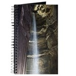 Ruby Falls Journal