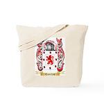 Castillas Tote Bag
