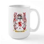 Castillas Large Mug