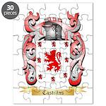 Castillas Puzzle