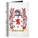Castillas Journal