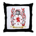 Castilla Throw Pillow