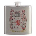 Castilla Flask