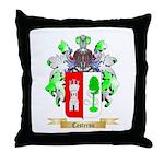 Casterou Throw Pillow