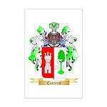 Casterot Mini Poster Print