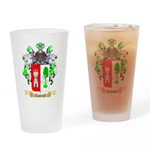 Casterot Drinking Glass