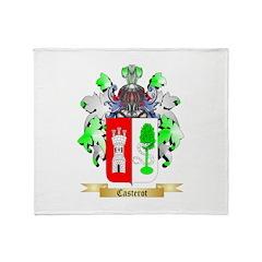 Casterot Throw Blanket