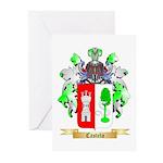 Castelo Greeting Cards (Pk of 20)