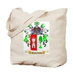 Castellucci Tote Bag
