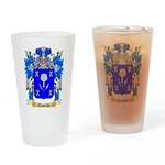 Castells Drinking Glass