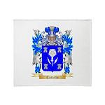 Castells Throw Blanket