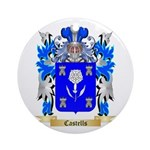 Castells Ornament (Round)