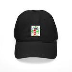 Castellotto Black Cap