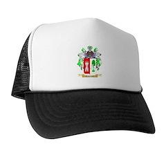 Castellotti Trucker Hat