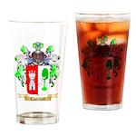 Castellotti Drinking Glass