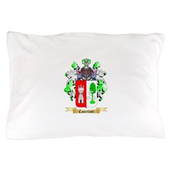 Castellotti Pillow Case