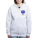 Castellon Women's Zip Hoodie
