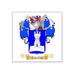 Castellon Square Sticker 3