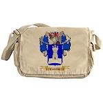 Castellon Messenger Bag