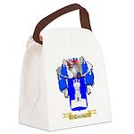 Castellon Canvas Lunch Bag