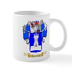 Castellon Mug
