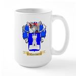 Castellon Large Mug