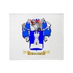 Castellon Throw Blanket