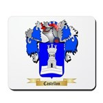 Castellon Mousepad