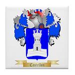 Castellon Tile Coaster
