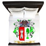 Castello King Duvet