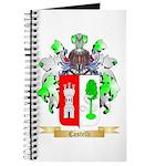 Castelli Journal