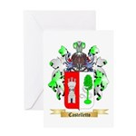 Castelletto Greeting Card