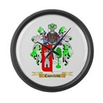 Castelletto Large Wall Clock
