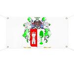 Castelletto Banner