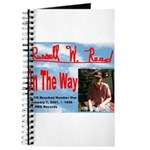 On The Way CD Journal