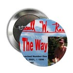 """On The Way CD 2.25"""" Button (100 pack)"""