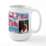 On The Way CD Mug