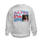 On The Way CD Sweatshirt