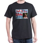On The Way CD T-Shirt