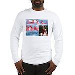 On The Way CD Long Sleeve T-Shirt