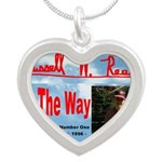 On The Way CD Necklaces