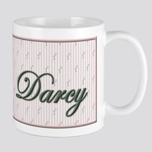 Mrs. Darcy Mug