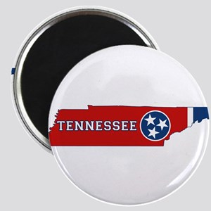 Tennessee Flag Magnet