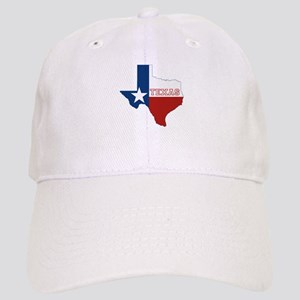 Texas Flag Cap
