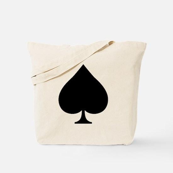 Spade Tote Bag