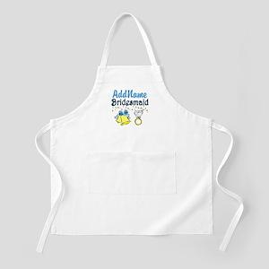 BRIDESMAID Apron