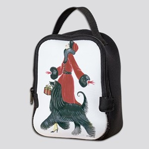 Ruby Neoprene Lunch Bag