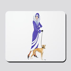 Maude and Sox Mousepad